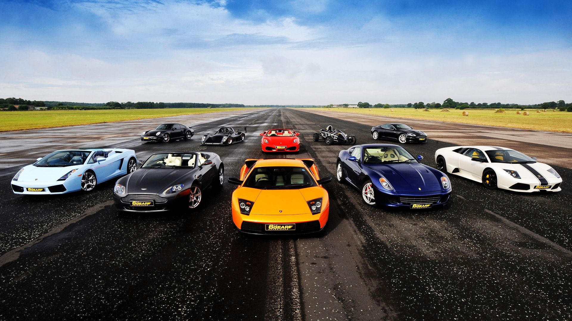 Which car should you drive?