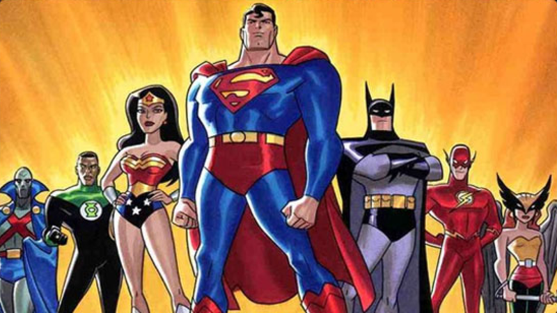 Personality Quiz Example: Which Superhero Are You?