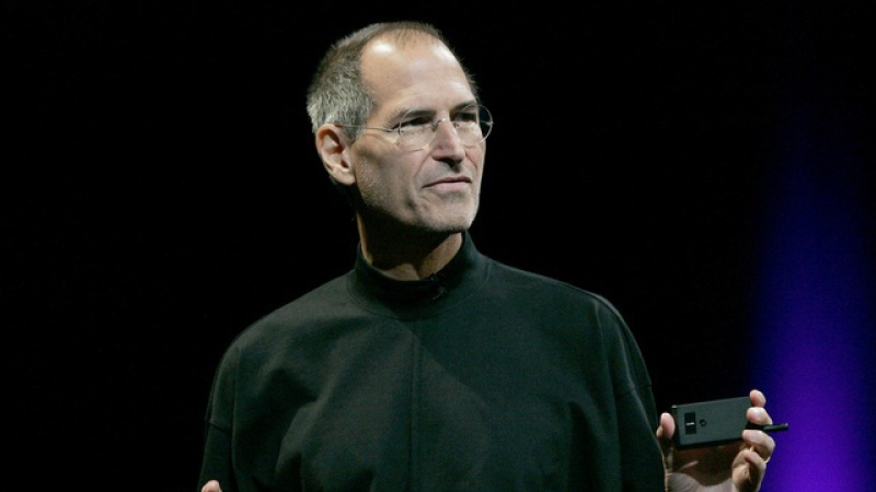 Would Steve Jobs Actually Approve Your Investor Presentation?