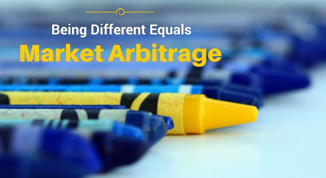Market Arbitrage