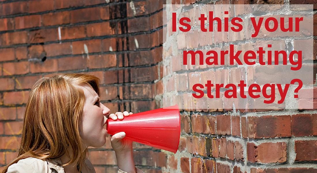 brick wall marketing