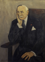 Former Independent Chairpersons of the Council Prof. Andre Mayer France 1945 - 1947
